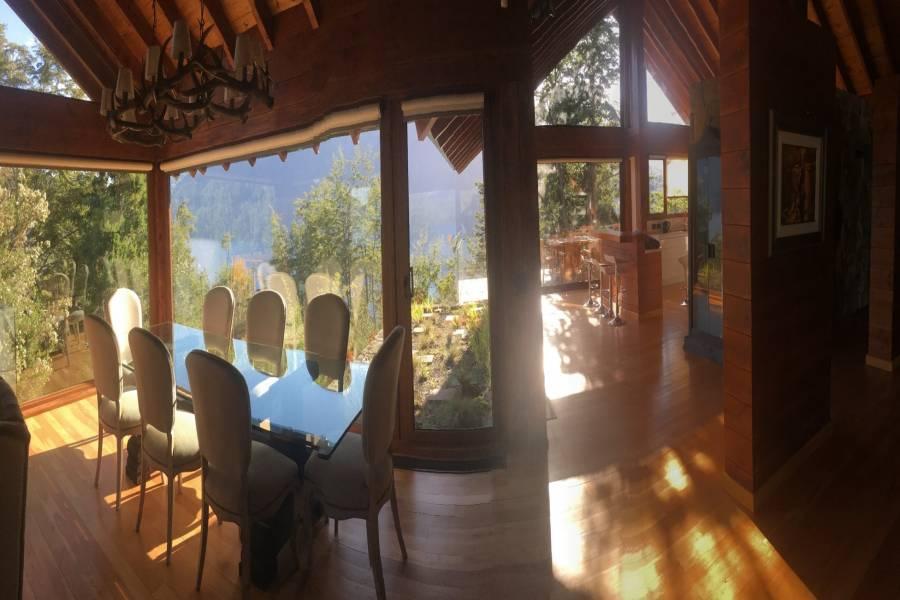 Villa La Angostura,Neuquén,Argentina,4 Bedrooms Bedrooms,5 BathroomsBathrooms,Casas,5250