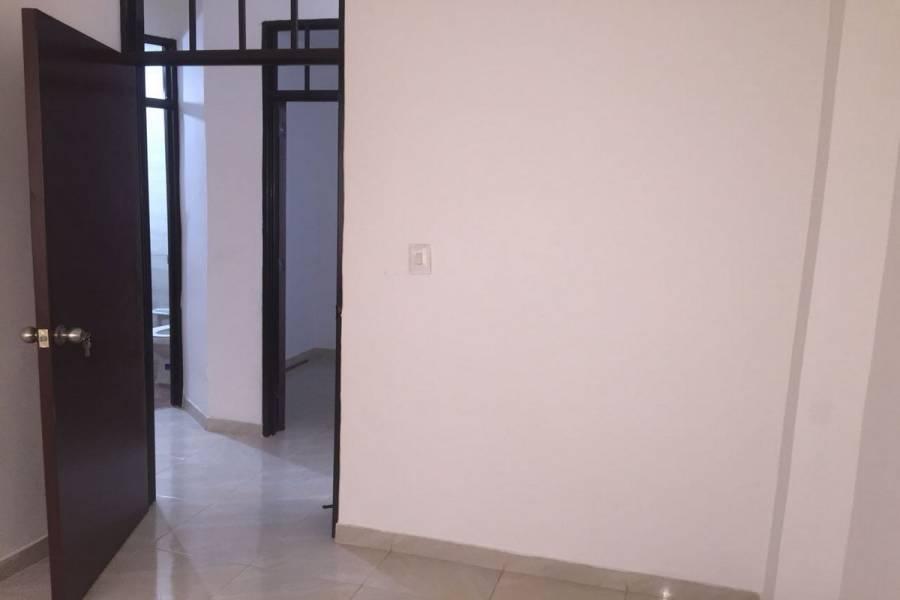 Cali,Valle del Cauca,Colombia,3 Bedrooms Bedrooms,2 BathroomsBathrooms,Apartamentos,18,5421