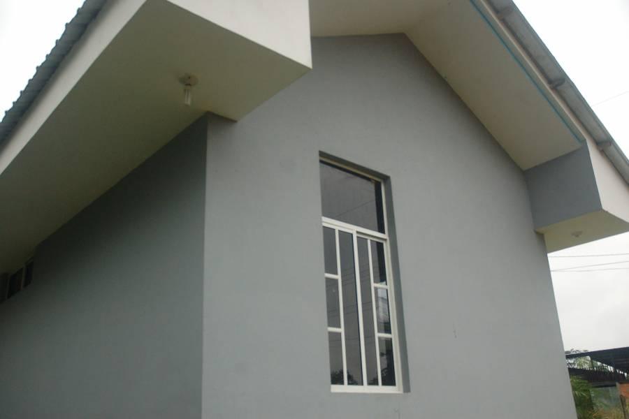 SUCUA,MORONA SANTIAGO,Ecuador,2 Bedrooms Bedrooms,1 BañoBathrooms,Casas,via a miriumi,1,5480