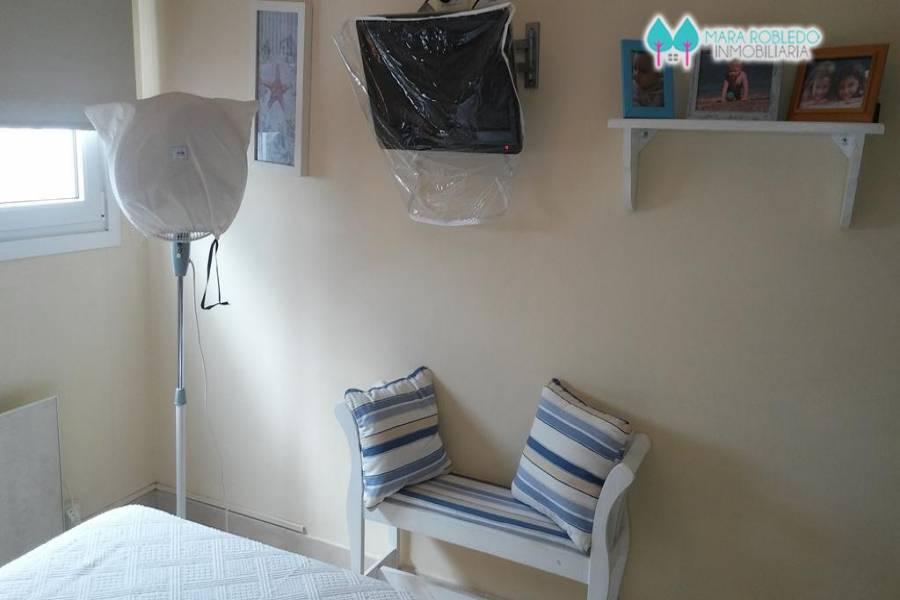 Pinamar,Buenos Aires,Argentina,3 Bedrooms Bedrooms,3 BathroomsBathrooms,Apartamentos,DE LOS SILENIOS ,3,5797