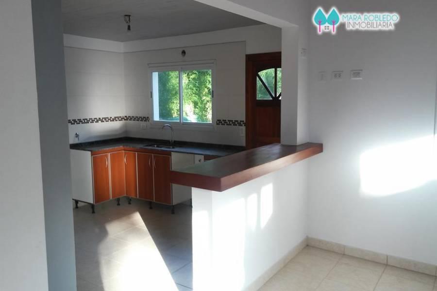 Valeria del Mar,Buenos Aires,Argentina,3 Bedrooms Bedrooms,2 BathroomsBathrooms,Casas,SPIRO ,5949