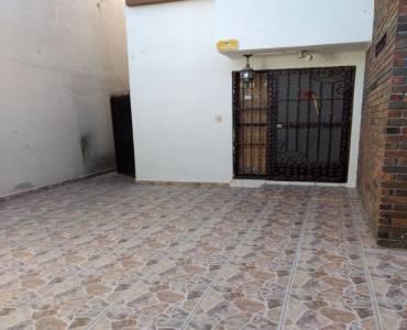 Apodaca,Nuevo León,Mexico,3 Bedrooms Bedrooms,1 BañoBathrooms,Casas,De la Crin,2,6299