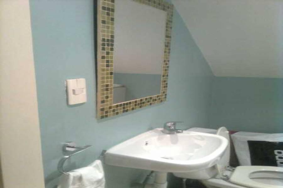 Caballito,Capital Federal,Argentina,2 Bedrooms Bedrooms,1 BañoBathrooms,PH Tipo Casa,OTAMENDI,6395