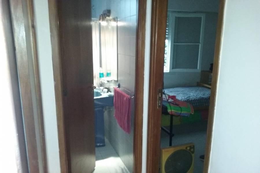 Palermo,Capital Federal,Argentina,2 Bedrooms Bedrooms,1 BañoBathrooms,Apartamentos,TEODORO GARCIA,7347