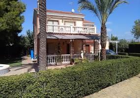 Mutxamel,Alicante,España,5 Bedrooms Bedrooms,2 BathroomsBathrooms,Casas,7868