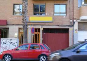 San Vicente del Raspeig,Alicante,España,1 BañoBathrooms,Oficina,7970