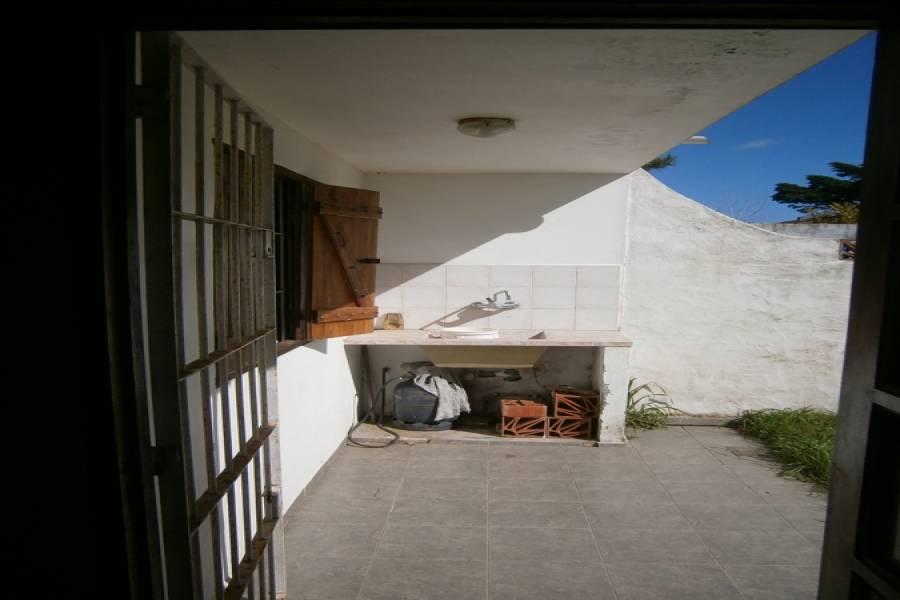 Mar del Tuyu,Buenos Aires,Argentina,3 Bedrooms Bedrooms,2 BathroomsBathrooms,Casas,91,8114