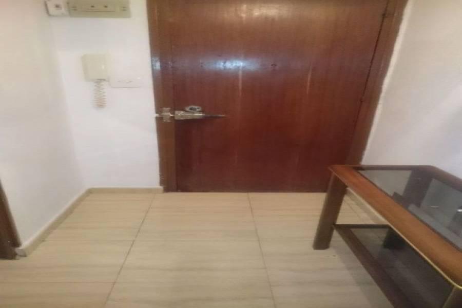Alicante,Alicante,España,3 Bedrooms Bedrooms,1 BañoBathrooms,Pisos,8244