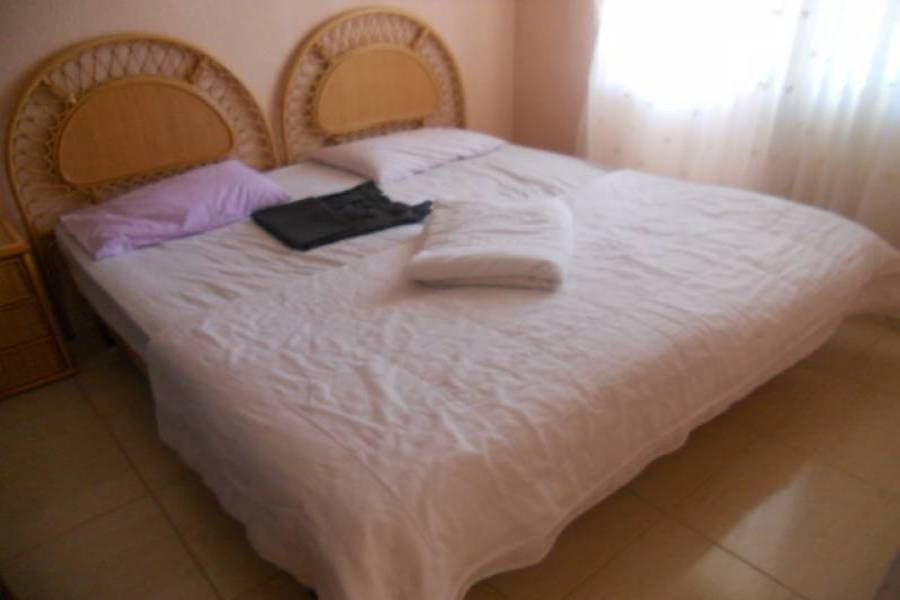 Torrevieja,Alicante,España,3 Bedrooms Bedrooms,1 BañoBathrooms,Pisos,8823