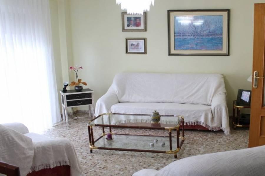 Ondara,Alicante,España,3 Bedrooms Bedrooms,2 BathroomsBathrooms,Pisos,9466