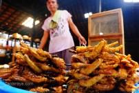 Warung makan ayam panggang Mbok Denok Solo (1)
