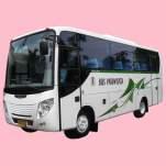 Bus Pariwisata 25-30 seats Rp. 1.750.000