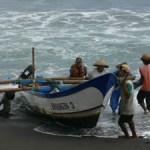 Pantai Trisik, Menikmati Suasana Pedesaan Pesisir Yang Asri & Sederhana