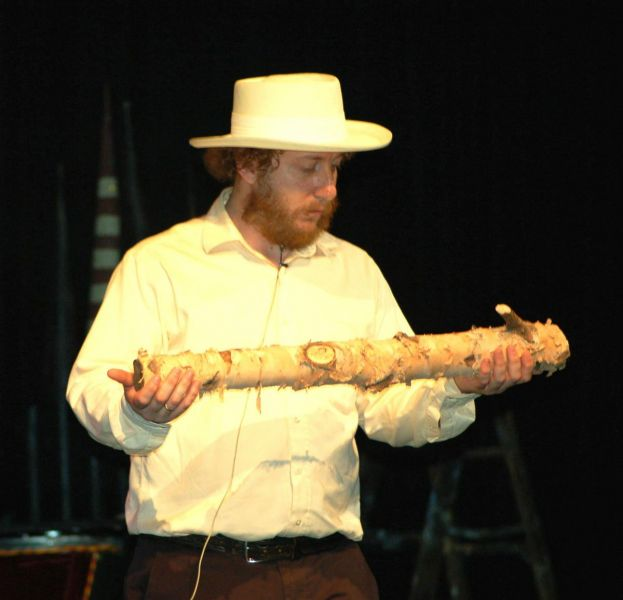 "2006 – August – Performance ""Buratino"""