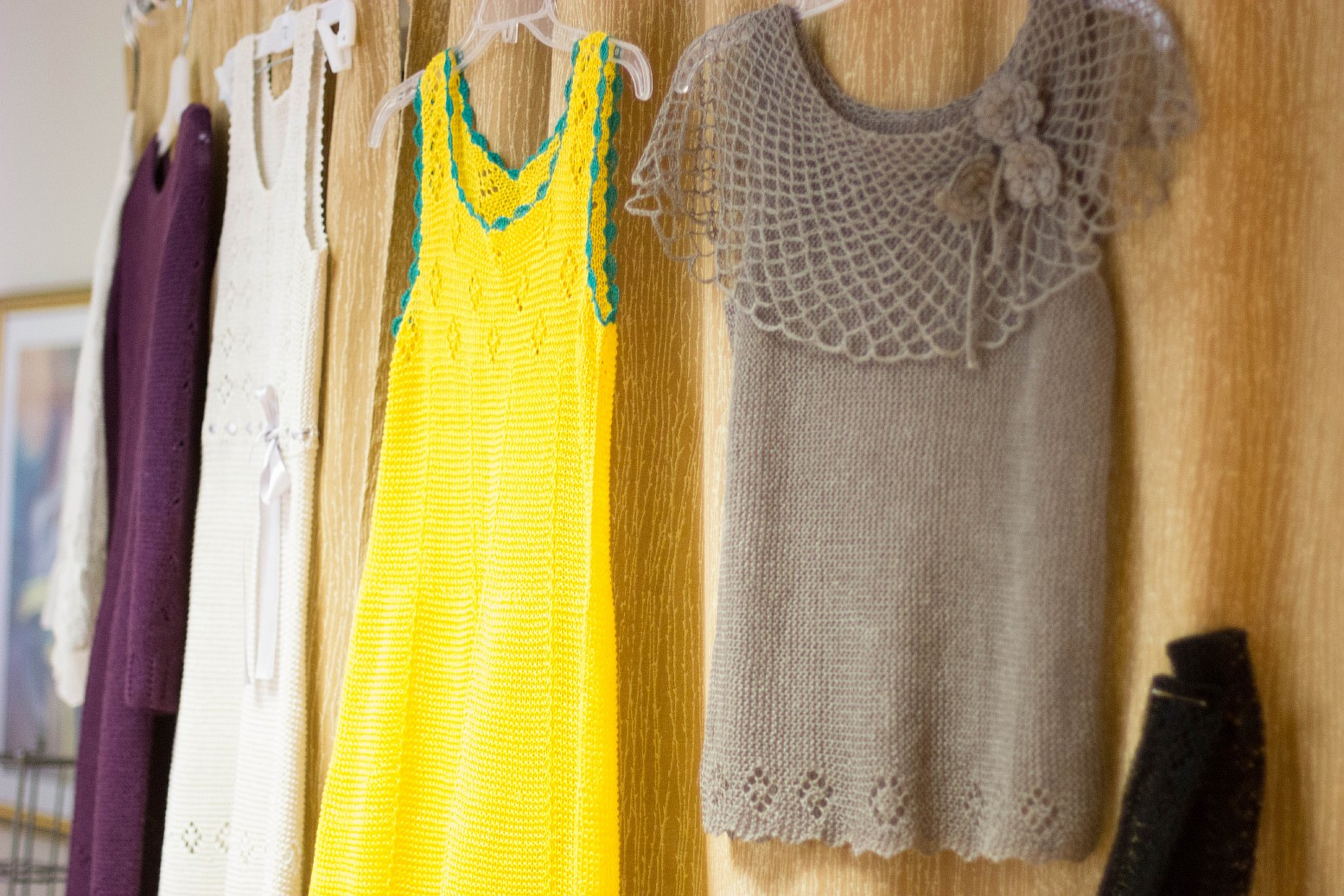 2013- September-Exhibition Sale of Linen Handmade Products