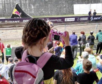 Solothurner Bike Days 2015 ein voller Erfolg