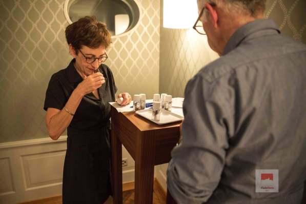 Sensorik Sensibilisieren - Bildquelle Miriam Ritler