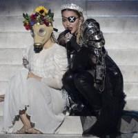 Madonna en Eurovisión 2019