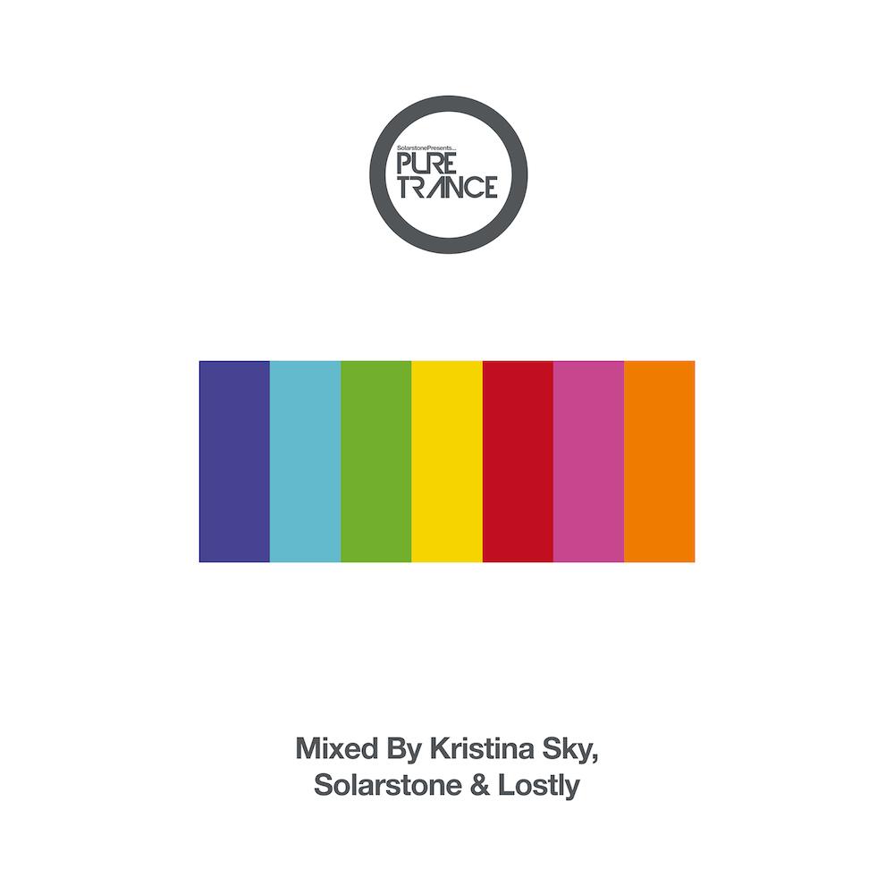 Solarstone – Sky