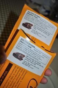 Chocomize Chocolate Bar Packaging