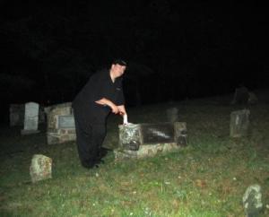 Ghost Tours of Gatlinburg