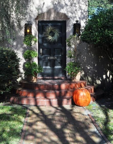 Love this Door on a Home in the San Marco Neighborhood in Jacksonville, Fla.