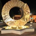 Downtown Sarasota Sculpture