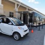 smart fortwo - smart car