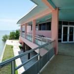 Florida Bay and Flamingo Restaurant, Everglades National Park