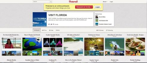 Pinning Our Lives on Pinterest