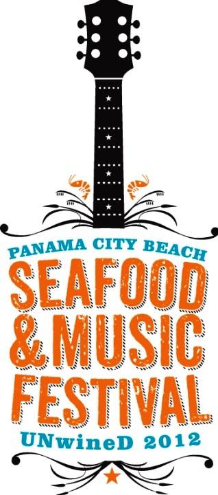 Panama City Beach Seafood & Music Festival, Oct. 26 - 28, 2012