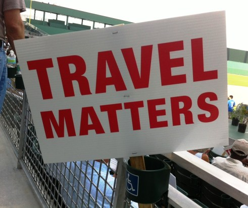 Travel Matters for the Economy. Vote Travel this Year!