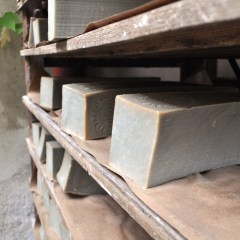 Travel to France: Family Continues Tradition at the Marius Fabre Soap Factory