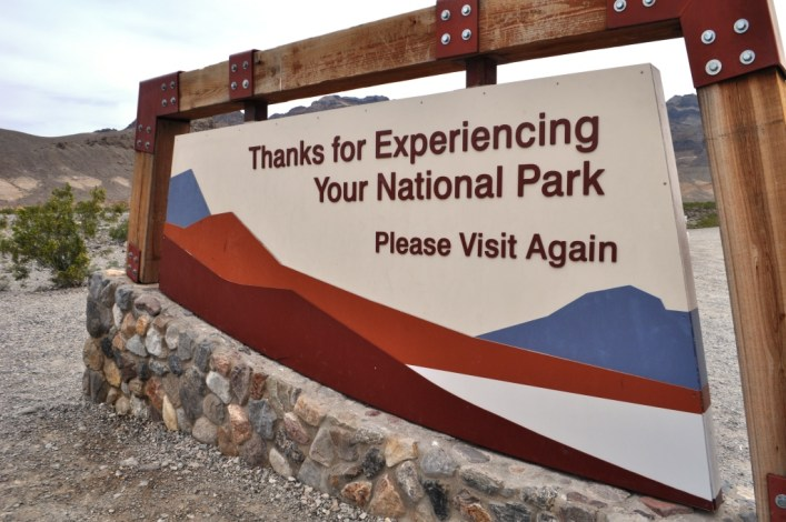Enjoy Free Admission into All National Parks on National Public Lands Day.