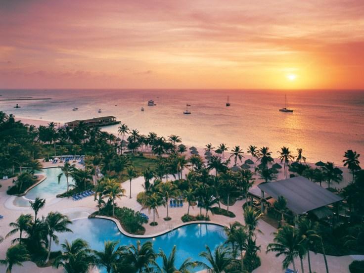 Radisson Aruba Resort Casino & Spa