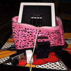Travel Gear Review: ChargerGenie, the World's First Charging Tote Bag