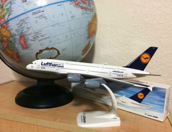 Lufthansa Launches Tampa/Frankfurt, Germany Route