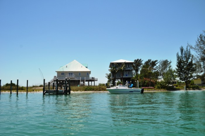 Little Gasparilla Island is Only Accessible By Boat.