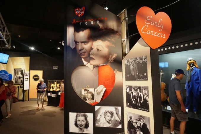"See Recreated ""I Love Lucy"" Sets in Desilu Studios, Jamestown, N.Y., Aug. 6, 2016"