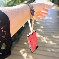 Travel Gear Review: Never Drop Your Phone in Water Again with Loop