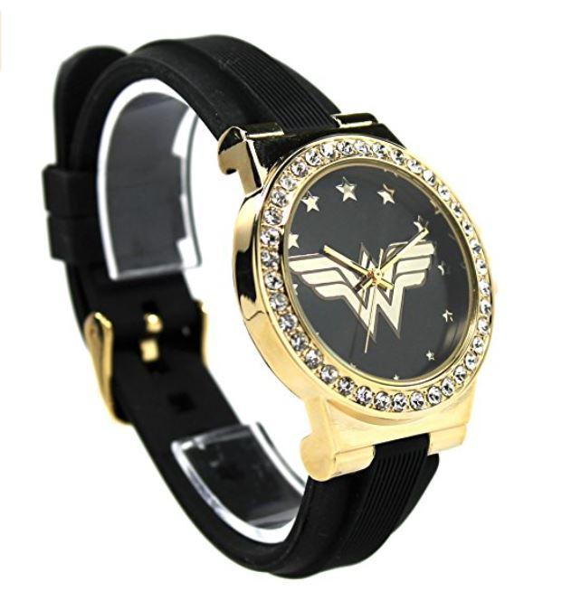 Wonder Woman Watch
