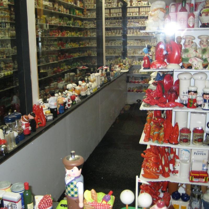Quirky Gatlinburg Attractions Kitchen Kitsch And Homage