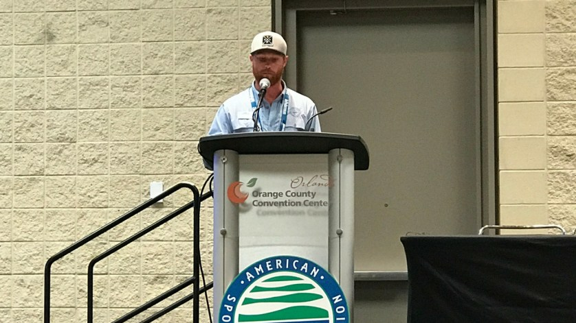 ICAST 2017: Maintaining Access to Our Public Lands and Waters Session with Backcountry Hunters & Anglers.
