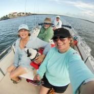That Time I Took My Dog Fishing in Daytona Beach