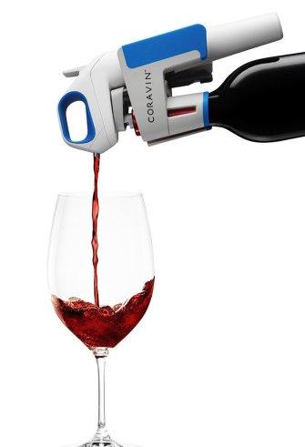 Coravin Wine System