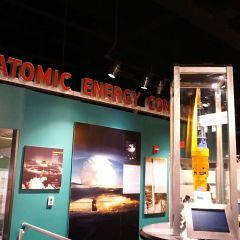Free Admission on Smithsonian Magazine's Museum Day