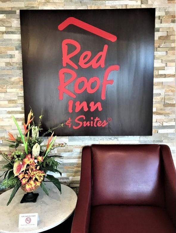 Red Roof Inn & Suites in Macon, Ga.