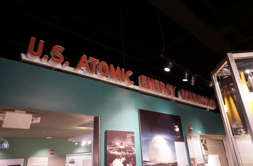 The National Atomic Testing Museum in Las Vegas is a Sure Bet!