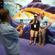 Catching Up with Renaissance Man Guy Harvey