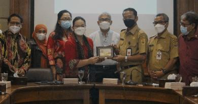 Wakil Ketua Komisi X DPR RI Agustina Wilujeng Pramestuti